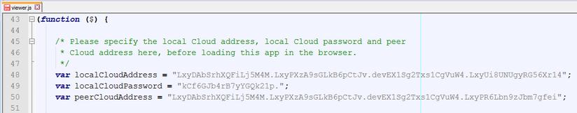 HTML5Blog middle