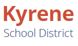Kyrene School District logo