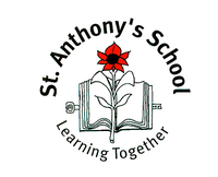 St Anthony's Logo