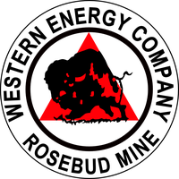 Western Energy Logo