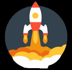 Launch Rocket