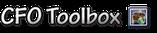 CFO Toolbox 2x